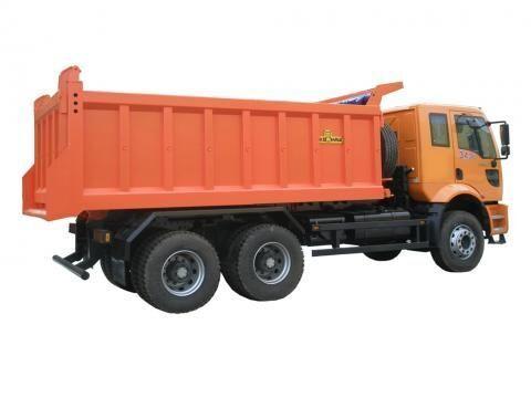 камион самосвал FORD CARGO 3530 D LRS