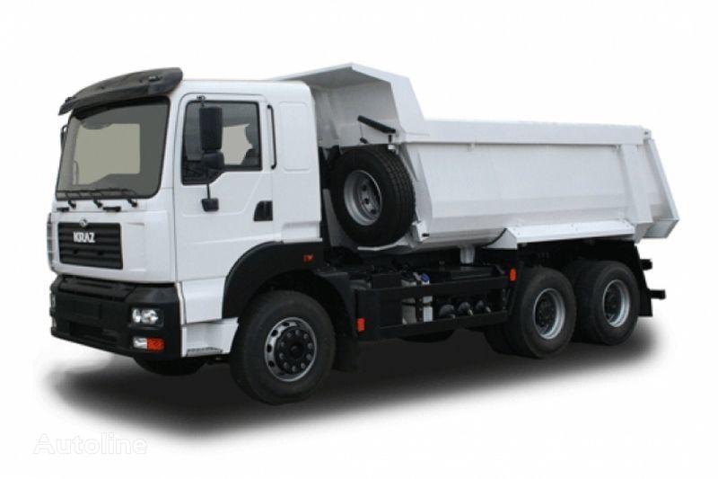 камион самосвал КРАЗ C26.2M