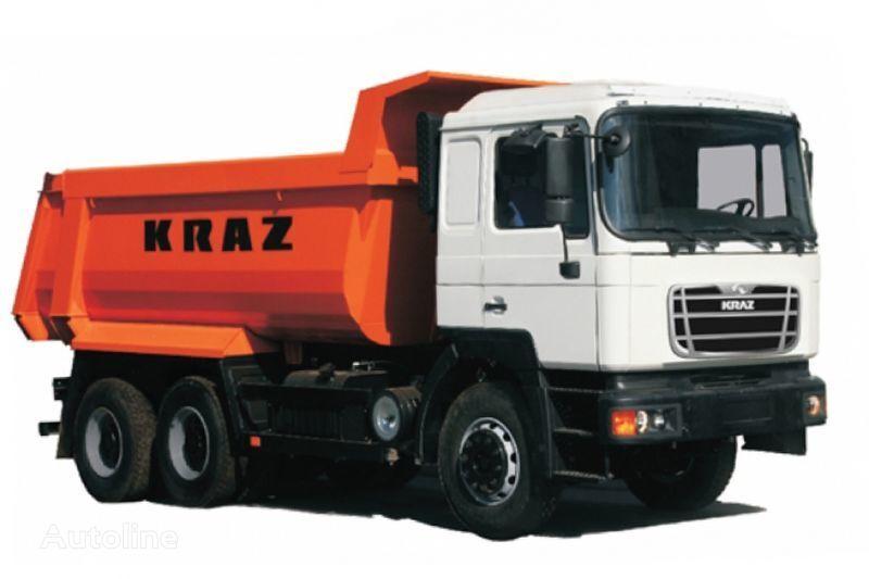 камион самосвал КРАЗ С20.2М