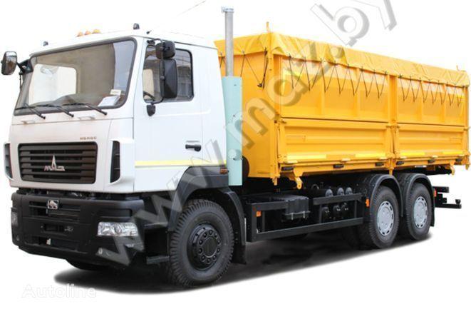 нов камион самосвал МАЗ 6501B9-420-031