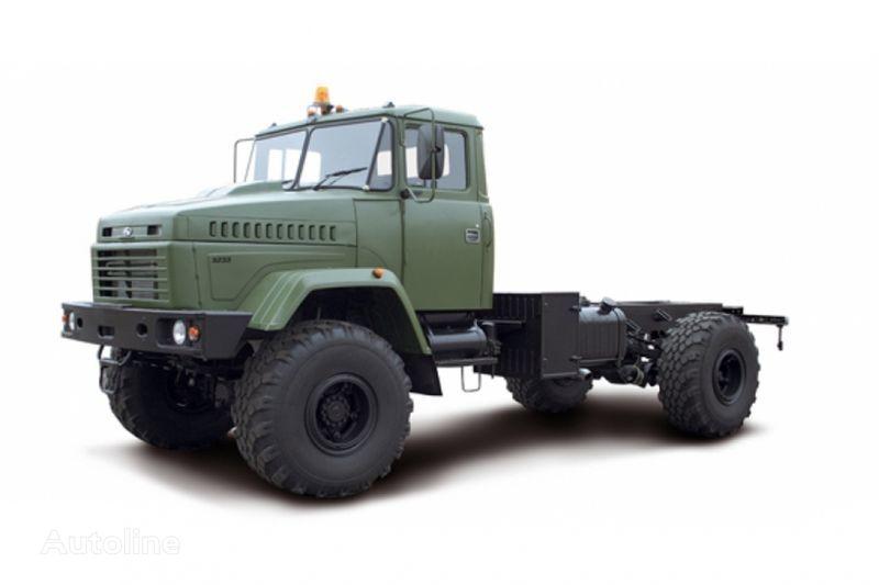 камион шаси КРАЗ 5233НЕ тип 1