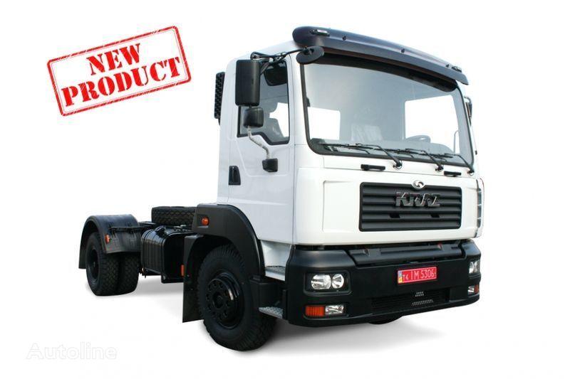 камион шаси КРАЗ 5401Н2-020