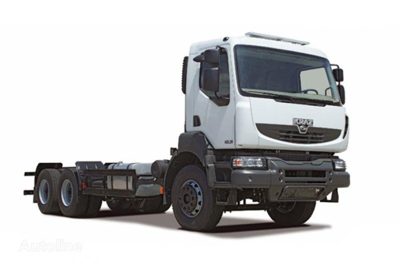 камион шаси КРАЗ Н23.2R