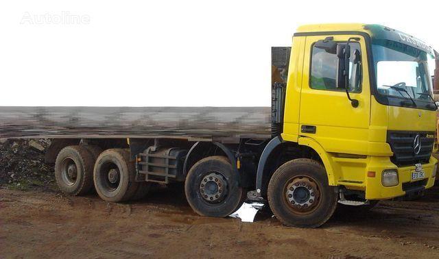 камион шаси MERCEDES-BENZ actros 4144 K