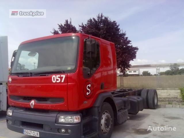 камион шаси RENAULT PREMIUM 420