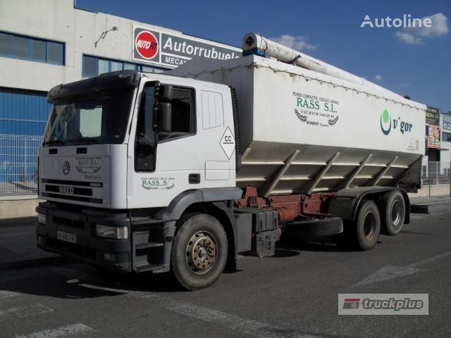 камион силоз IVECO EUROTECH 260 E 30