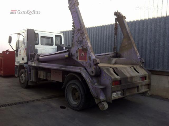 мултилифт за контейнери камион IVECO EURO-CARGO 130 E 18