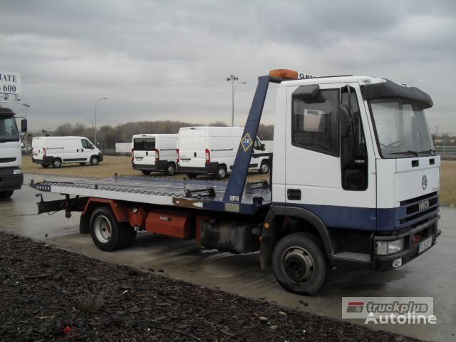 пътна помощ IVECO EURO-CARGO 75 E 14