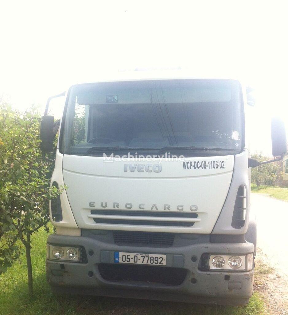 боклукчийски камион IVECO 180 E24