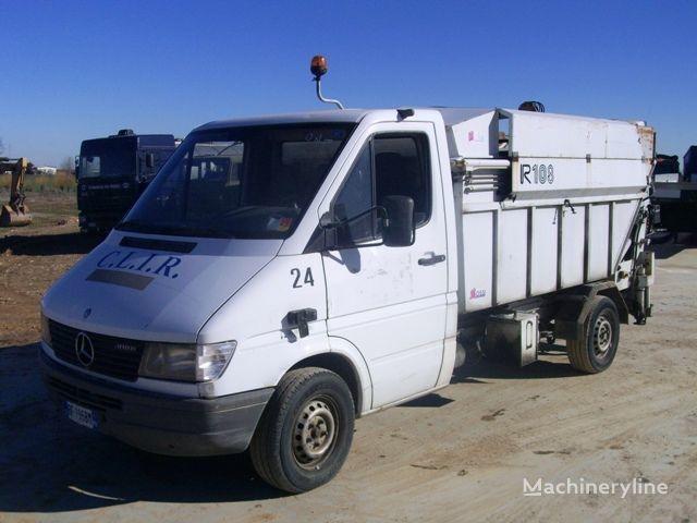 боклукчийски камион MERCEDES-BENZ 308 DT NG/35/35/C