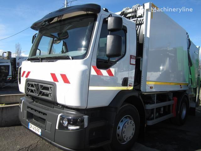 нов боклукчийски камион RENAULT Non spécifié