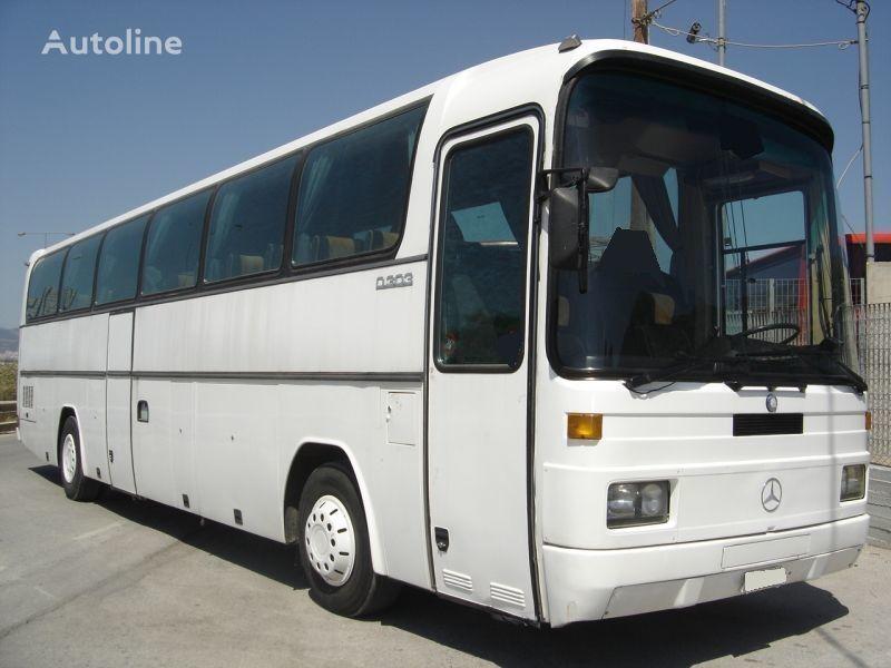 междуградски автобус MERCEDES-BENZ 303 15 RHD 0303