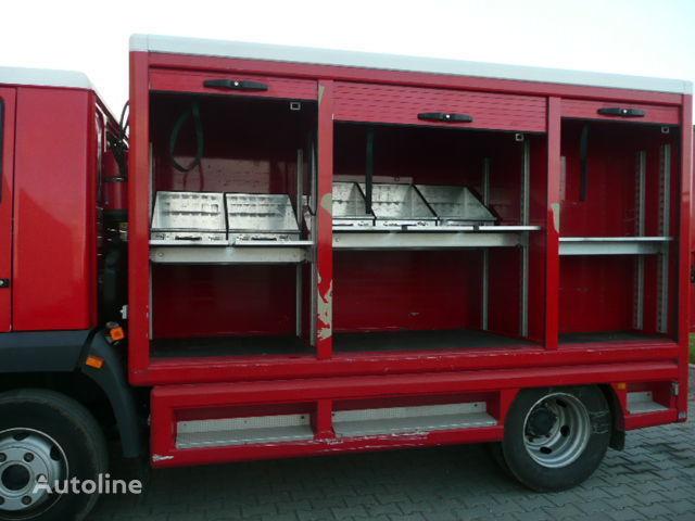 фургон за камион