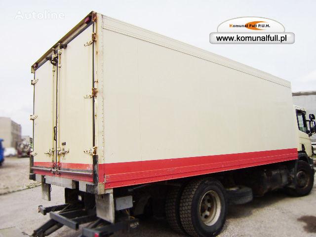 фургон за камион SCHMITZ