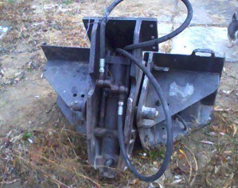 хидравличен чук BOBCAT T300