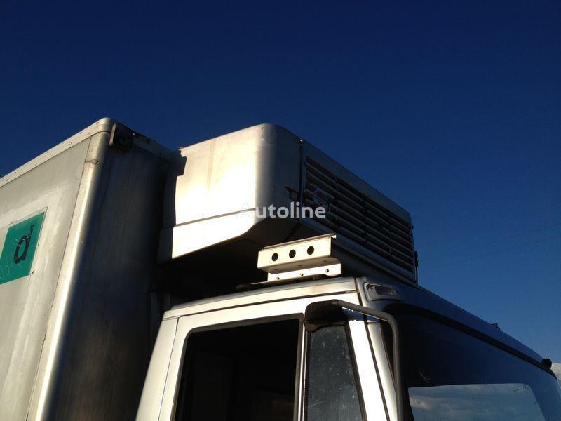 хладилен агрегат CARRIER - GENESIS R90 TransCold