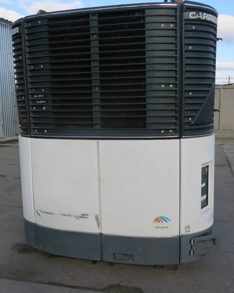 хладилен агрегат CARRIER