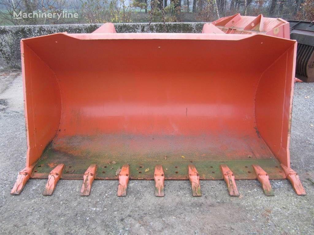 нова кофа за челен товарач DOOSAN 2,50 mtr