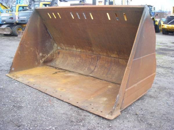 кофа за челен товарач VOLVO (286) 92117 3.40 m Schaufel / bucket