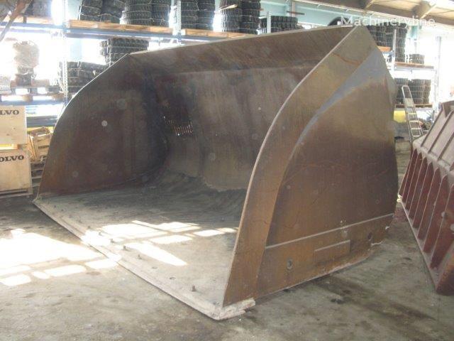 кофа за челен товарач Light material bucket for coal