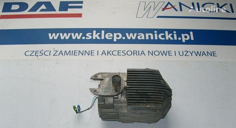 автономен отоплител  OBUDOWA PALNIKA,WYMIENNIK CIEPŁA EBERSPACHER D4S,Heat exchanger, auxiliary heater за влекач DAF XF 95, XF 105