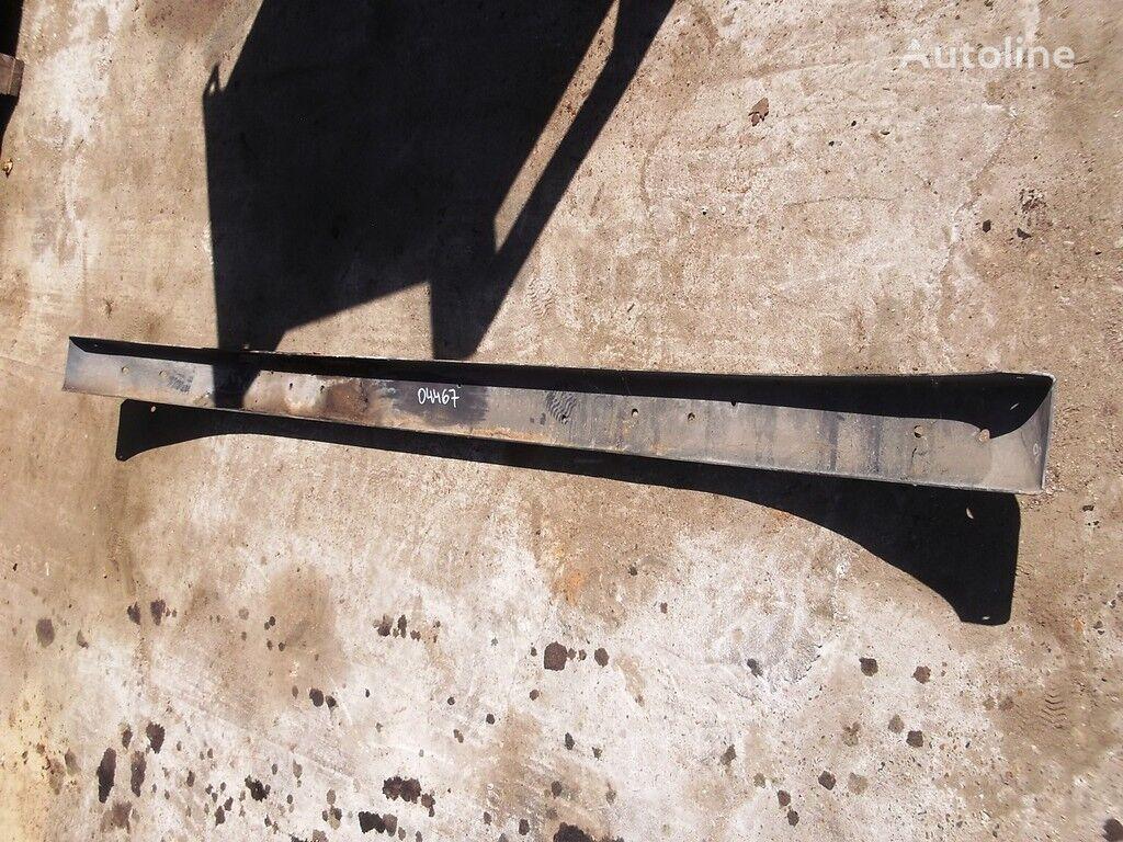броня  Усилитель переднего бампера за камион RENAULT
