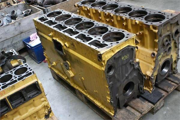 цилиндров блок за друга строителна техника CATERPILLAR 3406 BLOCK