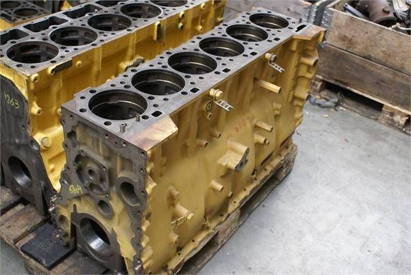 цилиндров блок за друга строителна техника CATERPILLAR C18 BLOCK