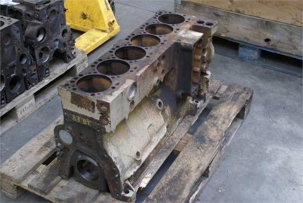цилиндров блок за друга строителна техника CUMMINS 6BT 8.3BLOCK