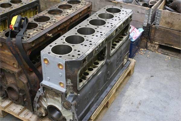 цилиндров блок за друга строителна техника DAF 1160 BLOCK