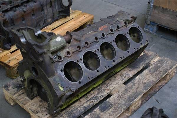 цилиндров блок за друга строителна техника DEUTZ F 10 L 413 F