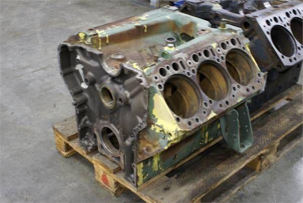 цилиндров блок за камион MAN D2876 LF 02BLOCK