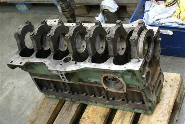 цилиндров блок за друга строителна техника MERCEDES-BENZ OM 366 XII