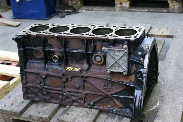 цилиндров блок за генератор MERCEDES-BENZ OM 612 981