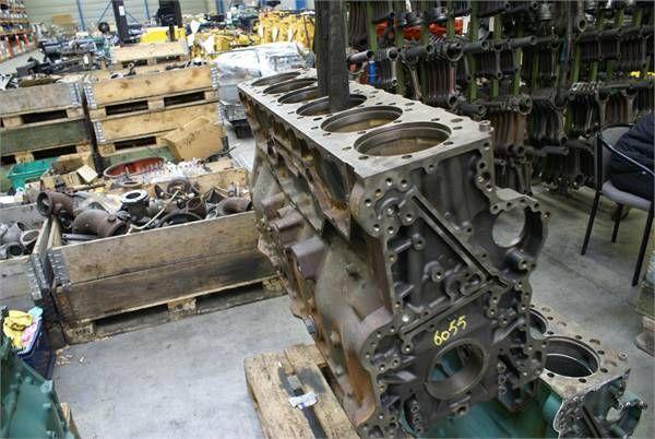 цилиндров блок за друга строителна техника VOLVO DH 12