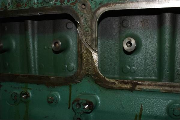 цилиндров блок за автобус VOLVO TD 101 OGBLOCK