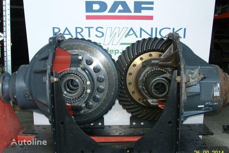 диференциал  DAF 3.07 за влекач DAF XF 105