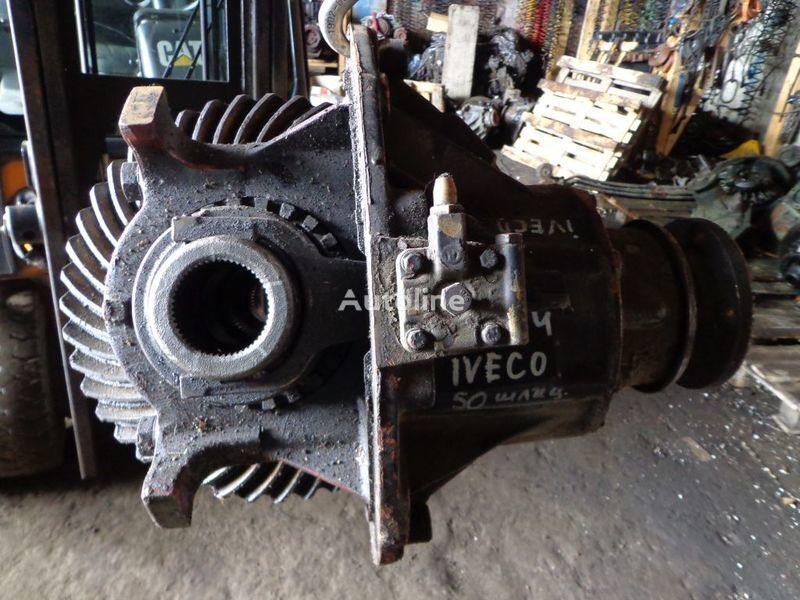 диференциал за камион IVECO