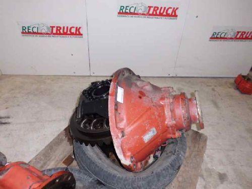 диференциал  A153200W1739293  153E   R:2.93 за камион IVECO EUROTECH