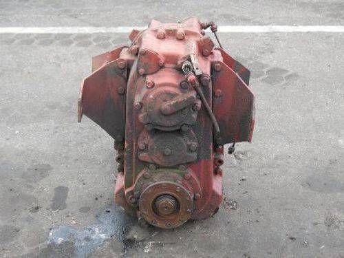 диференциал  MAN 4X4 6X6  g 801 за камион MAN