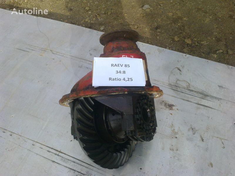 диференциал  RAEV 85 за камион VOLVO