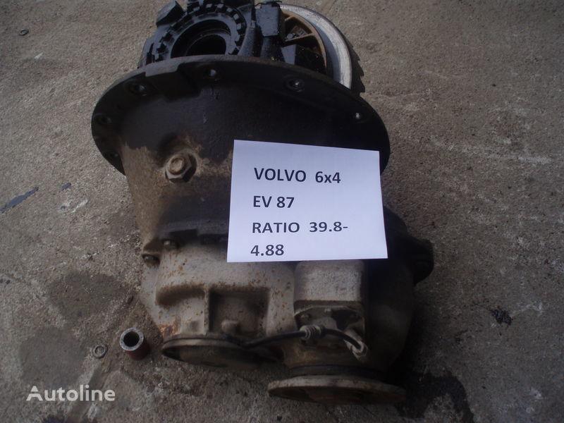 диференциал  Volvo EV87 за камион VOLVO FM