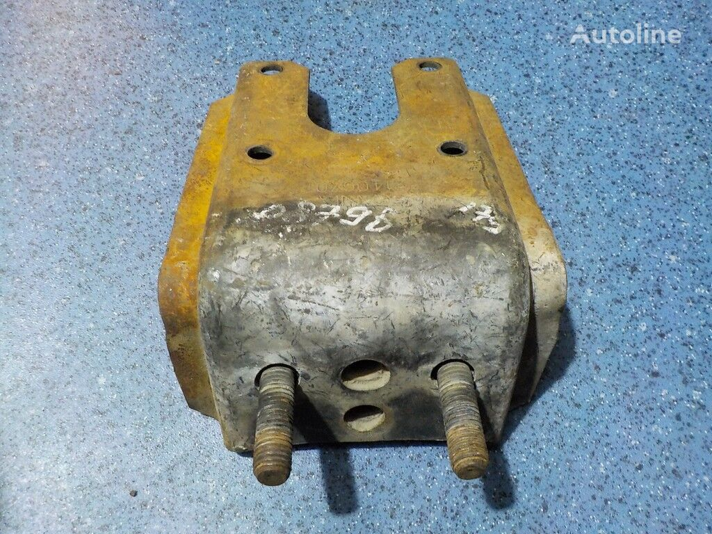държател  ускорительного клапана за камион SCANIA