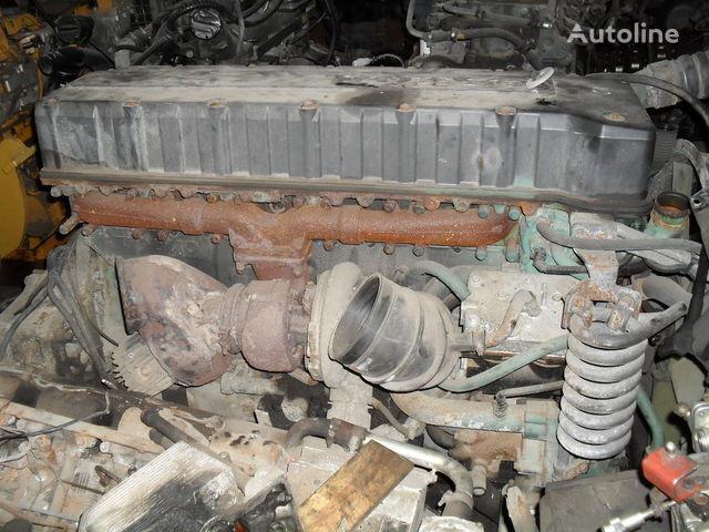 двигател  Volvo D12A340