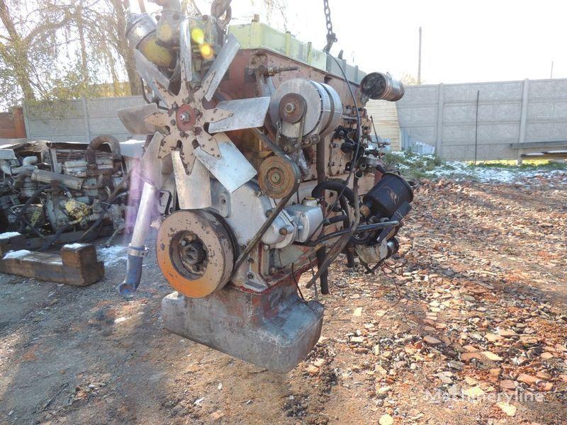 двигател  Leyland SW680 Sralowa Wola L 34 за багер