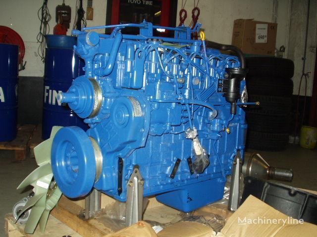 нов двигател  Detroit LH 638 за друга строителна техника