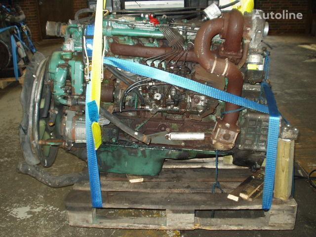 двигател  Volvo TD63 за камион