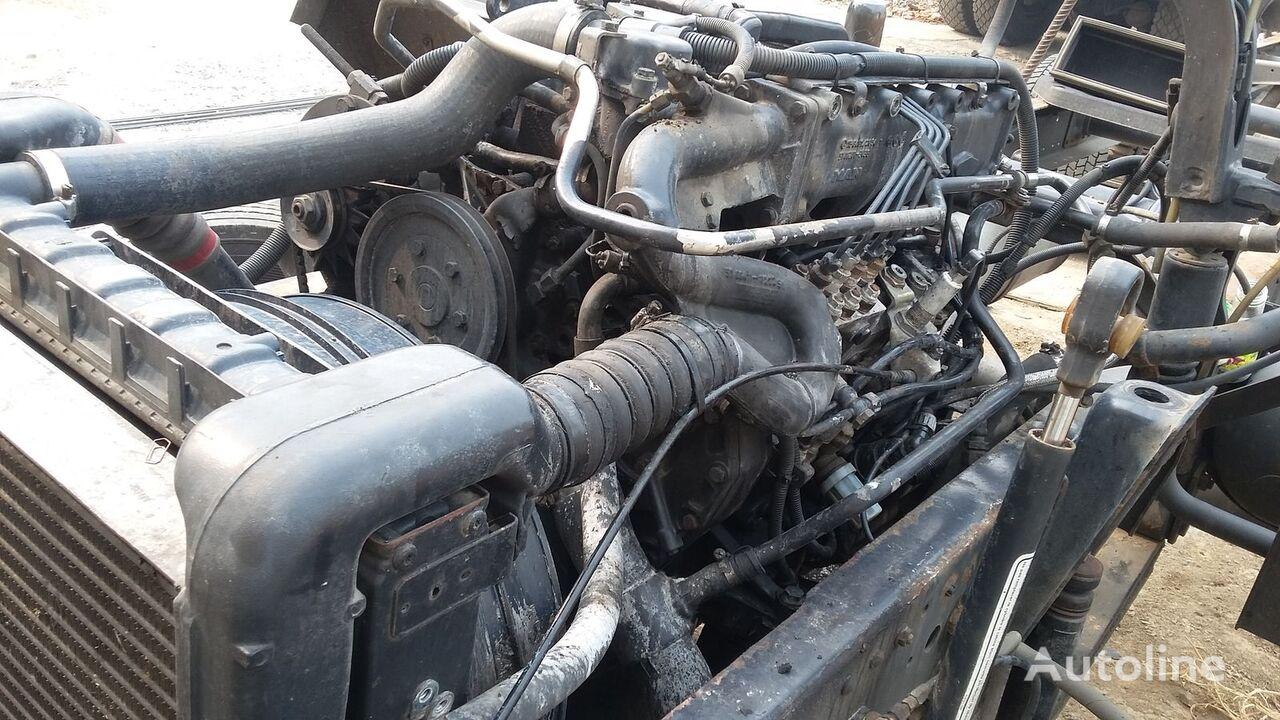 двигател  MAN Ман Турбодізель 163к.с 114к.в 4.6л  1999р.в. ідеальний стан за камион