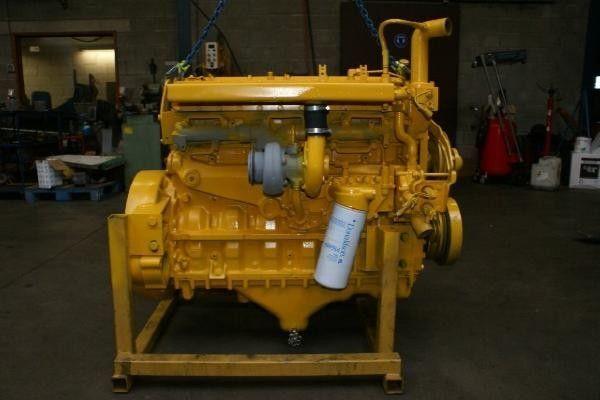 двигател за багер CATERPILLAR 3116