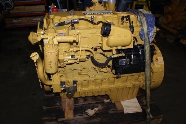 двигател за друга строителна техника CATERPILLAR 3126